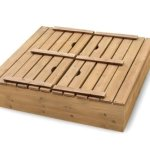 Badger-Basket-Covered-Convertible-Cedar-Sandbox-with-Bench-Seats-Natural-0-1