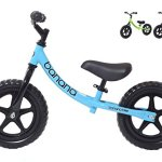 Balance-Bike-for-Kids-2-3-4-Year-Olds-Lightweight-Banana-Bike-LT-0