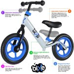 Best-Balance-Bike-For-Toddlers-Older-Kids-Aluminum-Sports-Childrens-Training-Bicycle-Light-Weight-4-lbs-Adjustable-for-Boys-and-Girls-Ages-2-6-0-1