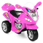 Best-Choice-Products-Kids-6V-Battery-Powered-Electric-3-Wheel-Power-Bicycle-0