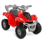 Best-Choice-Products-Kids-ATV-6V-Toy-Quad-Battery-Power-Electric-with-4-Wheel-Power-Bicycle-Red-0