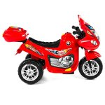 Best-Choice-Products-Kids-Ride-On-Motorcycle-6V-Toy-Battery-Powered-Electric-3-Wheel-Power-Bicyle-Red-0-0