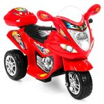 Best-Choice-Products-Kids-Ride-On-Motorcycle-6V-Toy-Battery-Powered-Electric-3-Wheel-Power-Bicyle-Red-0