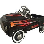 Beyond-Infinity-Hot-Rod-Stamped-Steel-Pedal-Ride-On-0