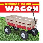 Bigfoot-All-terrain-Steel-and-Wood-Wagon-0-0