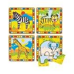 Bigjigs-Toys-BJ381-My-First-Safari-Puzzles-0