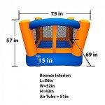 Blast-Zone-Little-Bopper-Inflatable-Bouncer-0-1