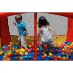 Blast-Zone-Magic-Castle-Inflatable-Bouncer-0-2