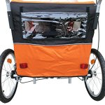 Booyah-Strollers-Child-Baby-Bike-Bicycle-Trailer-and-Stroller-II-0-2