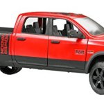Bruder-Ram-2500-Power-Pick-Up-Truck-Vehicle-0-0