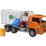Bruder-Toys-Man-Side-Loading-Garbage-Truck-Orange-0