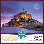 Buffalo-Games-Majestic-Castles-Mont-Saint-Michel-France-750-Piece-Jigsaw-Puzzle-0-0