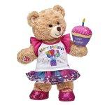 Build-a-Bear-Workshop-Birthday-Girl-Teddy-Bear-0