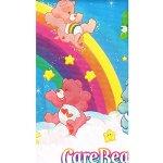 Care-Bears-Rainbow-Plastic-Table-Cover-1ct-0
