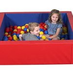 Childrens-Factory-Corral-Ball-Pool-Pit-CF331-031-Includes-500-balls-0