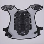 Childrens-Professional-Armor-Vest-Motocross-Armor-Protective-Kids-Skate-Board-Skiing-Back-Support-Motorcycle-Protective-Gear-Jackets-Guard-Shirt-Back-Support-0-1