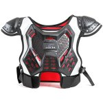 Childrens-Professional-Armor-Vest-Motocross-Armor-Protective-Kids-Skate-Board-Skiing-Back-Support-Motorcycle-Protective-Gear-Jackets-Guard-Shirt-Back-Support-0