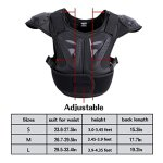 Childrens-Professional-Armor-Vest-Protective-Gear-Jackets-Guard-Shirt-For-Dirtbike-Motocross-Skiing-Snowboarding-Dirt-Bike-Body-Chest-Spine-Protector-Back-Motorcycle-Support-0-1