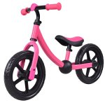 Costzon-12-Balance-Bike-Adjustable-Handlebar-and-Seat-No-Pedal-Walking-Bicycle-for-Kids-0