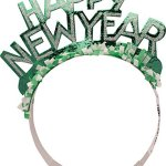 Creative-Converting-Glitter-Paper-Tiaras-Happy-New-Year-50-Count-0-2