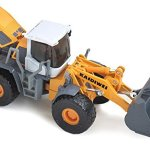 Damara-Construction-Tool-Tractor-Truck-Bulldozer-Fun-Toy-0-0