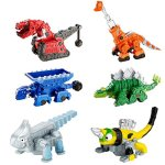 Dinotrux-Bundle-Ty-Rux-Garby-Ton-Ton-Skya-Revvit-Ace-Die-Cast-Vehicles-0