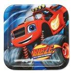 Disney-Cars-Blaze-And-Monster-Machine-Party-Bundle-9-Plates-16-7-Plates-16-Napkins-48-Table-Cover-1-0-0