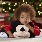 Disney-Minnie-Mouse-Pillow-0-1