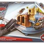 DisneyPixar-Cars-Carbon-Racers-Double-Lane-Duel-Track-Set-0-0