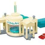 DisneyPixar-Cars-Color-Change-Ramones-Auto-Body-Shop-Playset-0-1