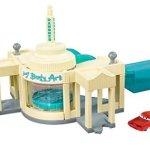 DisneyPixar-Cars-Color-Change-Ramones-Auto-Body-Shop-Playset-0