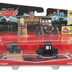 DisneyPixar-Cars-Stanley-and-Lizzie-Vehicle-2-pack-0-1