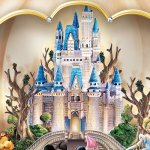 Disneys-Spook-tacular-Halloween-Themed-Pumpkin-Tabletop-Centerpiece-by-The-Bradford-Exchange-0-0