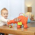 Dolce-Play-and-Learn-Aardvark-Plush-0-2