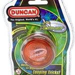 Duncan-Intermediate-YoYo-Kit-4-Items-Red-Hornet-Yo-Yo-Multi-Color-Yo-Yo-String-5-Pack-Yo-Yo-Trick-Book-and-How-To-Be-A-Yo-Yo-Ninja-DVD-0-0