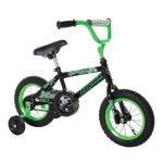 Dynacraft-Magna-Gravel-Blaster-Boys-Bike-12-Inch-GreenBlack-0