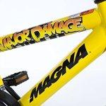 Dynacraft-Magna-Major-Damage-Boys-Bike-16-Inch-YellowBlack-0-1