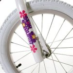 Dynacraft-Magna-Starburst-Girls-Bike-16-Inch-PurpleWhitePink-0-0
