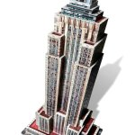 Empire-State-Building-3D-Jigsaw-Puzzle-975-Piece-0-0