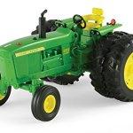 Ertl-Big-Farm-116-John-Deere-4020-Wide-Front-Tractor-0