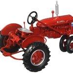 Ertl-Farmall-B-Tractor-116-Scale-0-0
