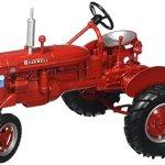 Ertl-Farmall-B-Tractor-116-Scale-0