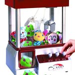 Etna-The-Claw-Toy-Grabber-Machine-with-Sounds-and-Animal-Plush-Features-Electronic-Claw-Toy-Grabber-Machine-Animation-4-Animal-Plush-Authentic-Arcade-Sounds-for-Exciting-Play-0-0