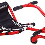 EzyRoller-Junior-Ride-On-for-Ages-3-6-Years-Red-0