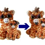 Feisty-Pets-Ginormous-Gracie-the-Mama-Giraffe-and-her-Baby-Scrappy-Savannah-0