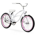 Firmstrong-Urban-Girl-Single-Speed-Beach-Cruiser-Bicycle-0