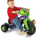 Fisher-Price-Lights-And-Sounds-Trike-0