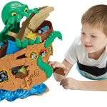 Fisher-Price-Thomas-Friends-Adventures-Sea-Monster-Pirate-Set-0-2