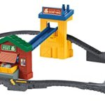 Fisher-Price-Thomas-Friends-TrackMaster-Sort-Switch-Delivery-Set-0-0