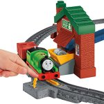 Fisher-Price-Thomas-Friends-TrackMaster-Sort-Switch-Delivery-Set-0-1